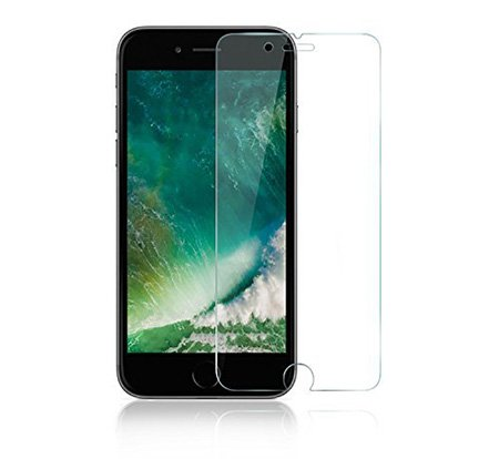 Devia Tempered Glass for iPhone 8/7