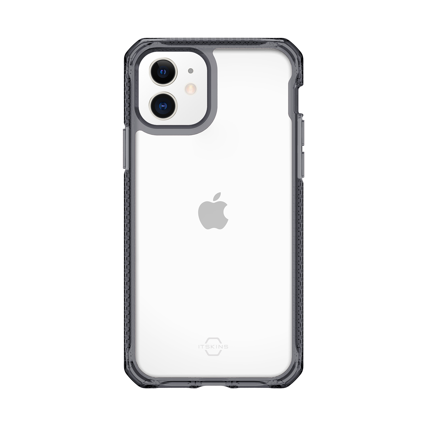 ITSKINS Hybrid Clear Case for iPhone 11, 11 Pro & 11 Pro Max