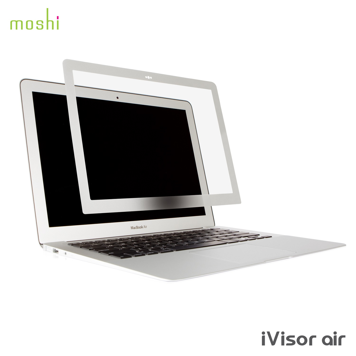Moshi iVisor Screen Protector for 13-inch MacBook Air
