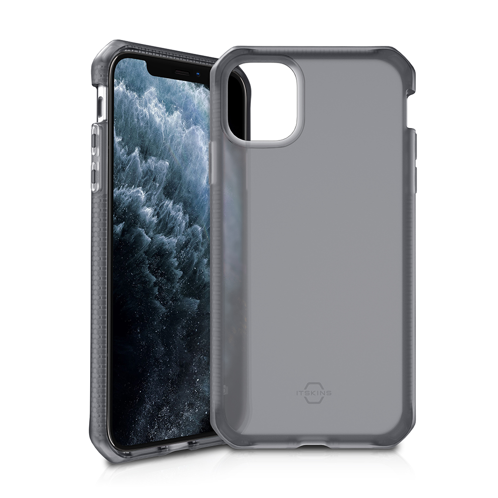 ITSKINS SPECTRUM Frost Case for iPhone 11, 11 Pro & 11 Pro Max