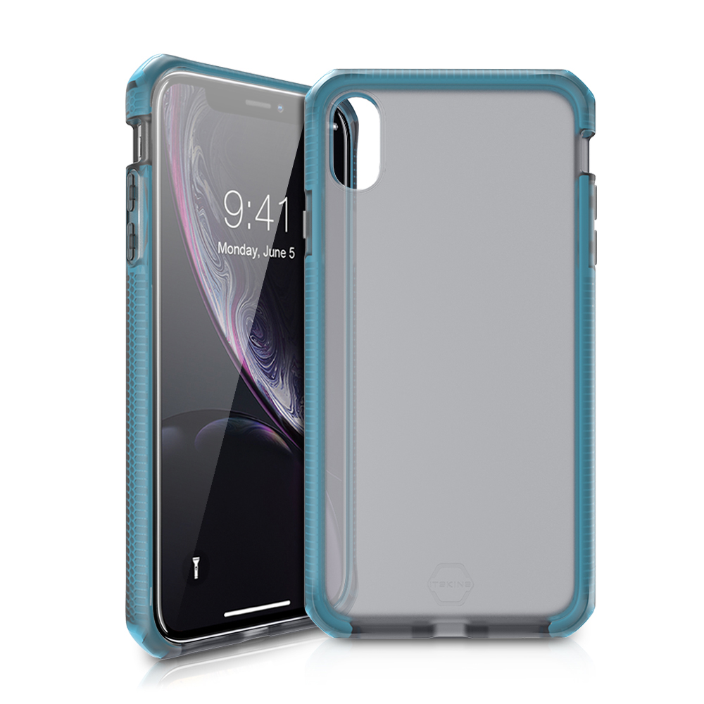 ITSKINS SUPREMEFROST Case for iPhone XR, X, Xs, Xs Max