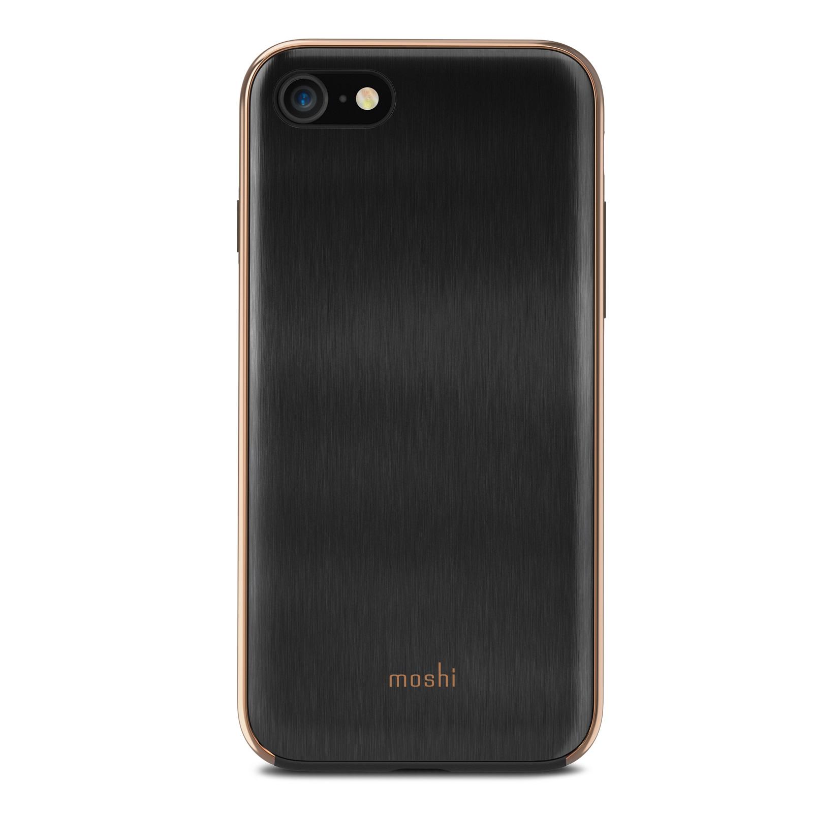 Moshi iGlaze Hardshell Case for iPhone 8/7