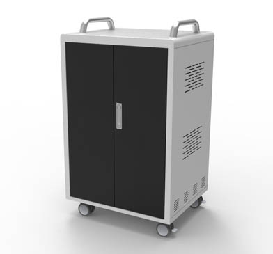 Howhaty 16 Laptop Charging Cabinet