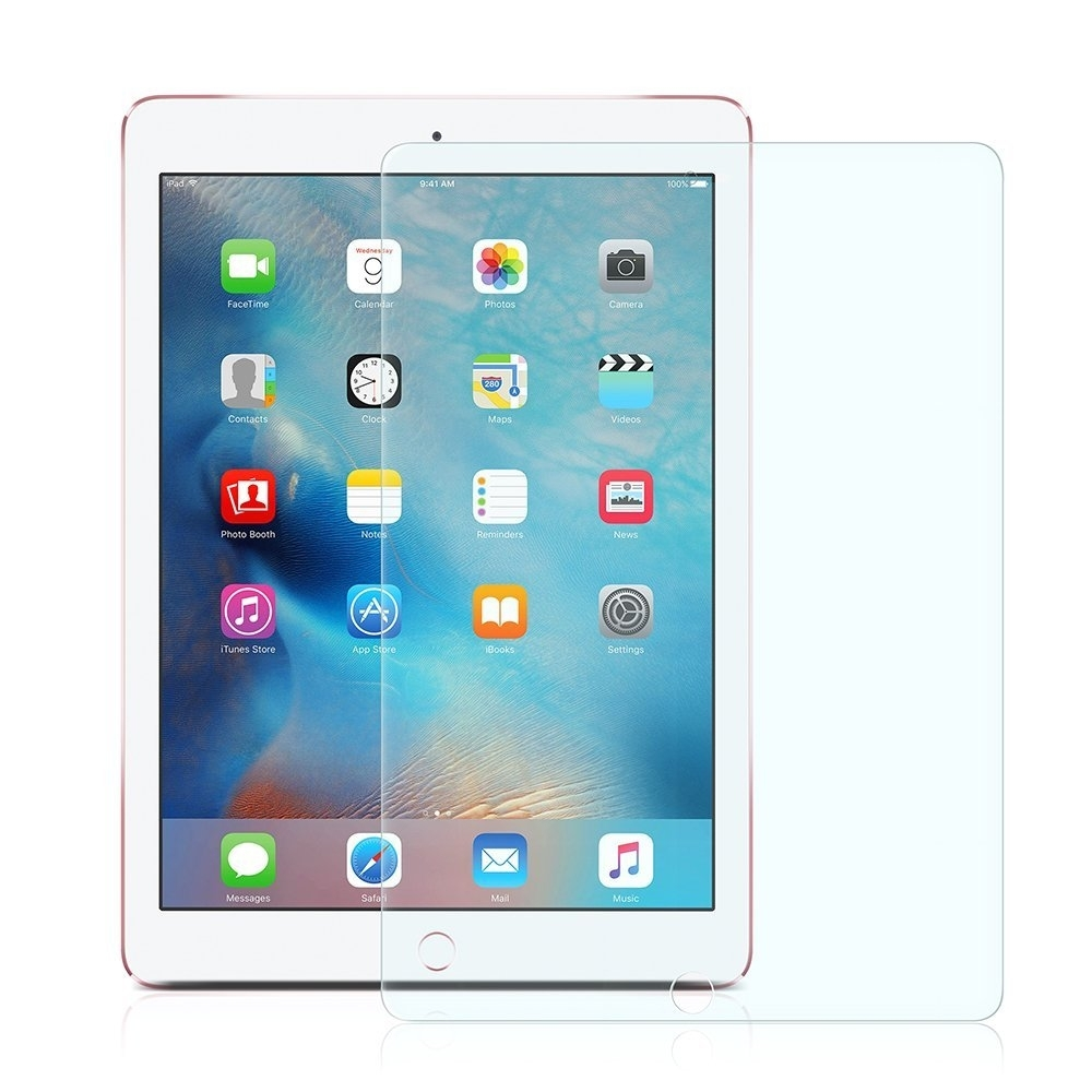 Devia Tempered Glass for iPad Pro 10.5  inch