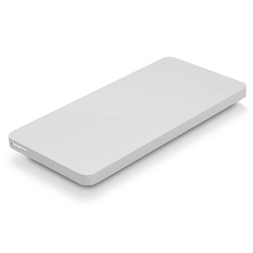 OWC Envoy Pro Portable Storage Enclosure