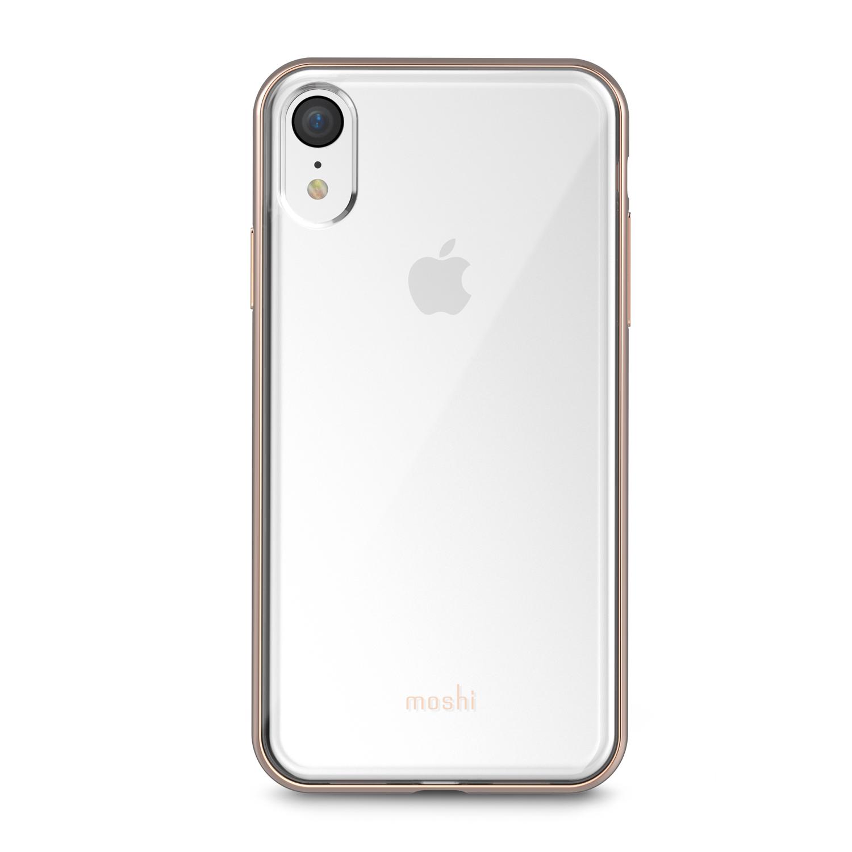 Moshi Vitros Case for iPhone XR