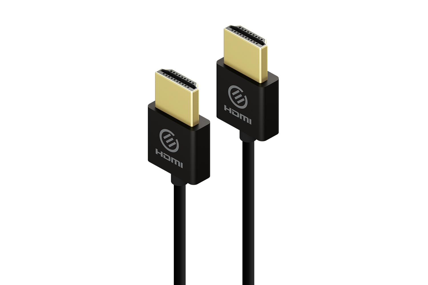 ALOGIC Super Slim & Flexible HDMI Cable with Ethernet Ver 2.0b - Air Series - 3m