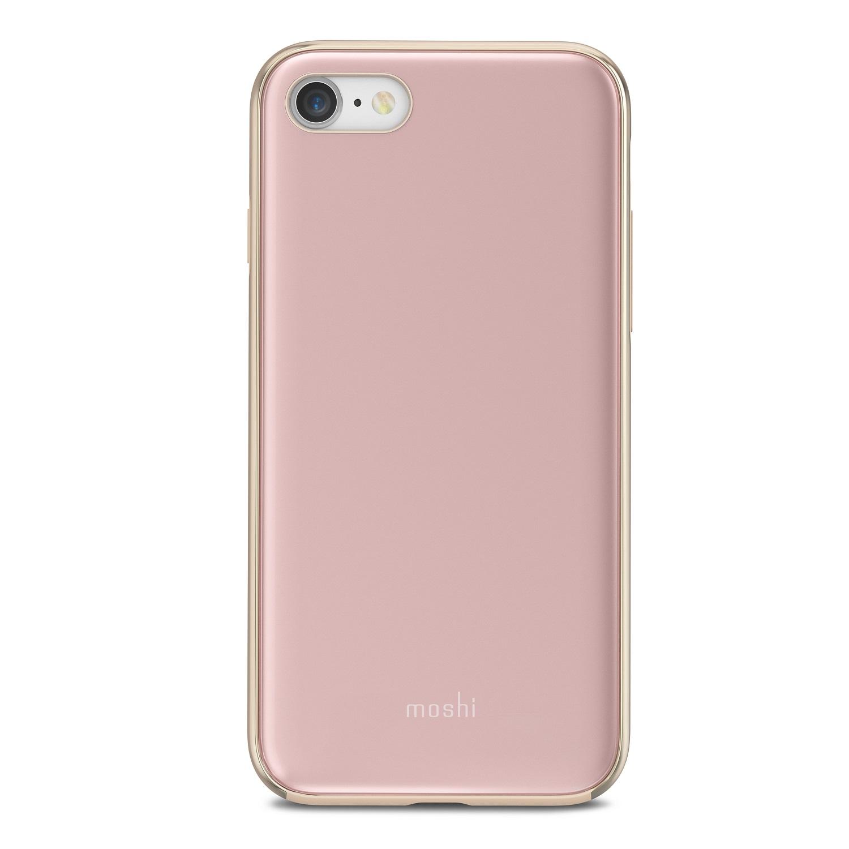 Moshi iGlaze Slim Hardshell Case for iPhone 8/7