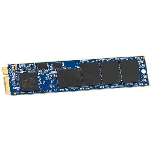 OWC 120GB SSD / Flash Drive Aura 6G