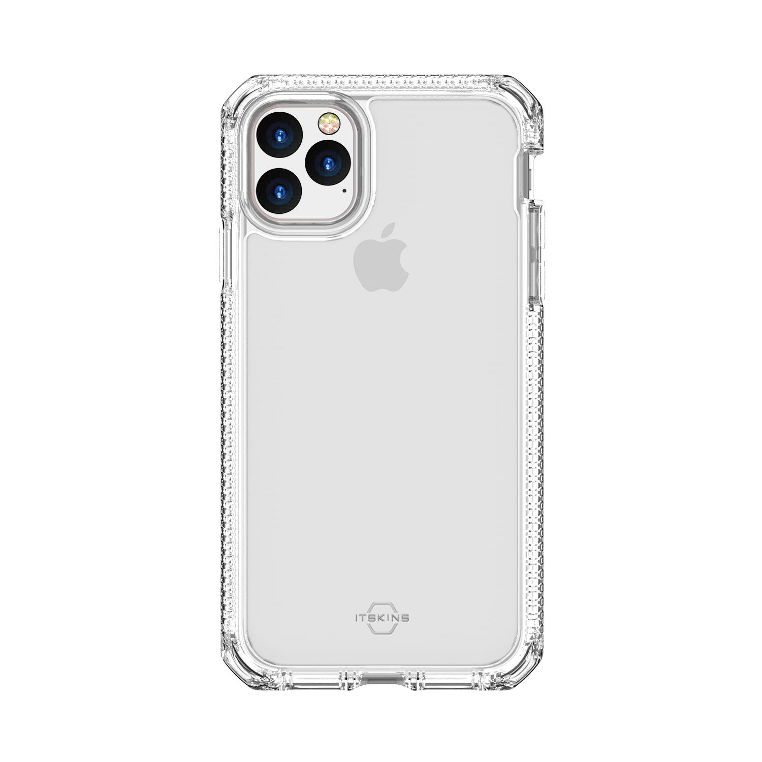 ITSKINS Supreme Clear Case for iPhone 11, 11 Pro & 11 Pro Max