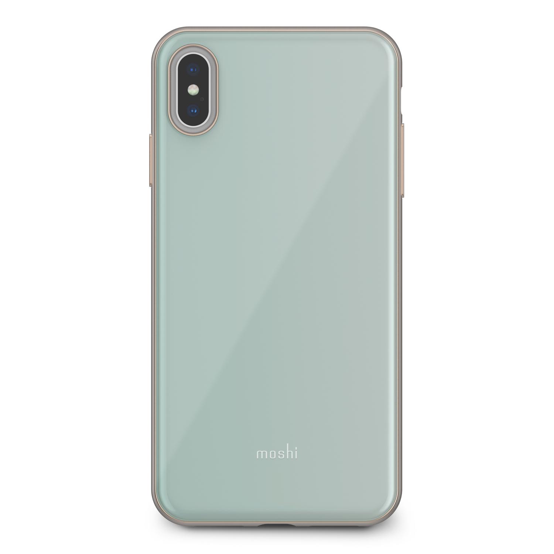 Moshi iGlaze Case for iPhone XS MAX