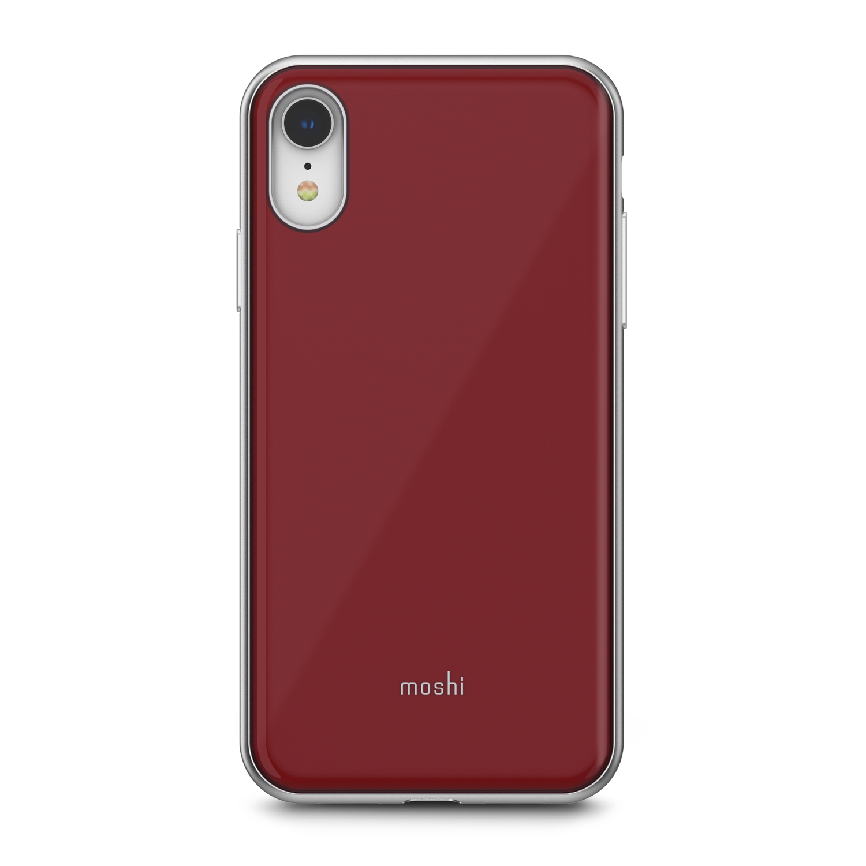 Moshi iGlaze Case for iPhone XR