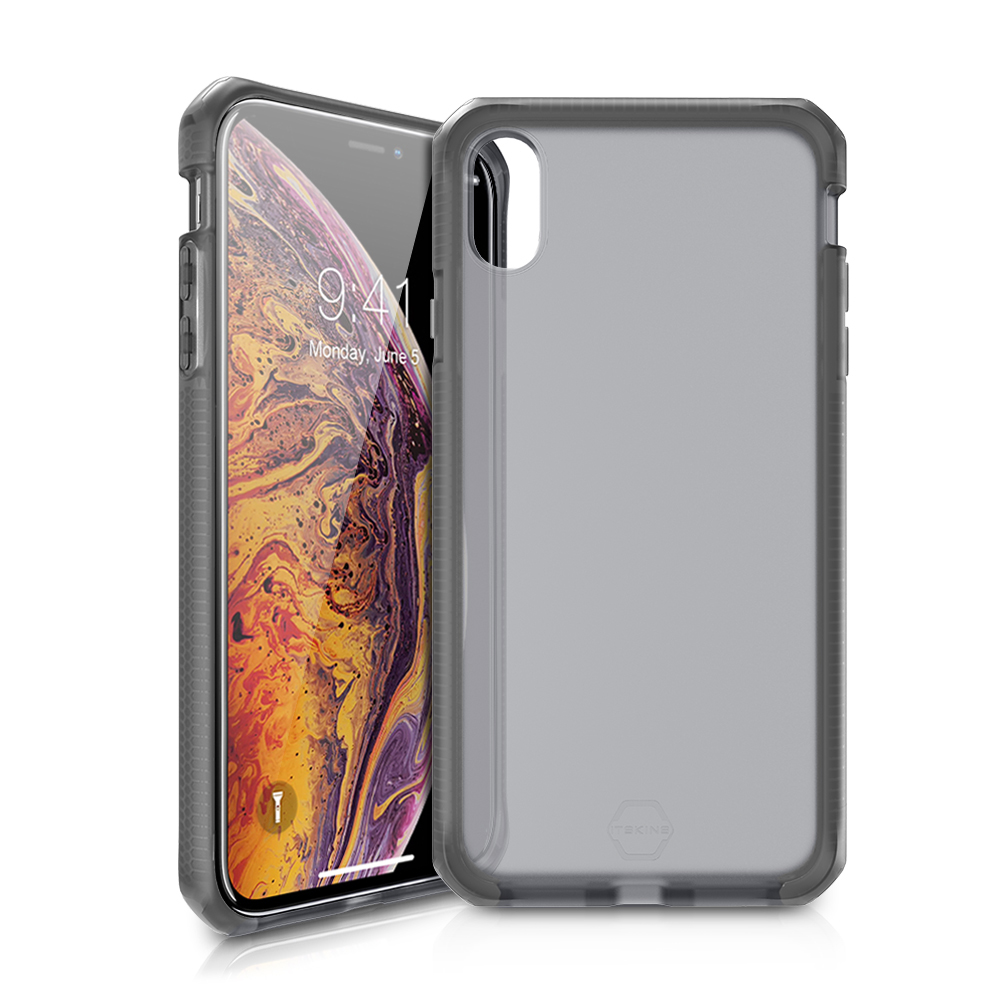 ITSKINS Supreme Frost Case for iPhone XR, X, XS & XS Max