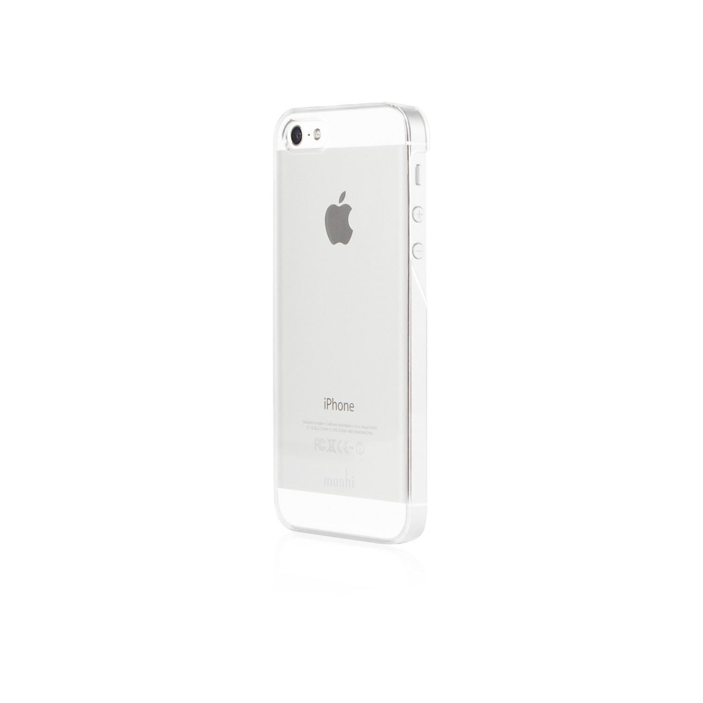 Moshi iGlaze XT Case for iPhone SE/5S/5
